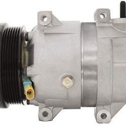 TK Barina Air Conditioning Compressor