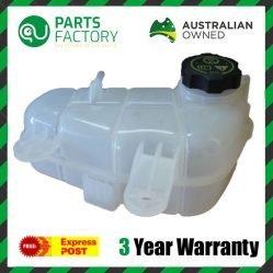 Holden Barina Coolant Tank