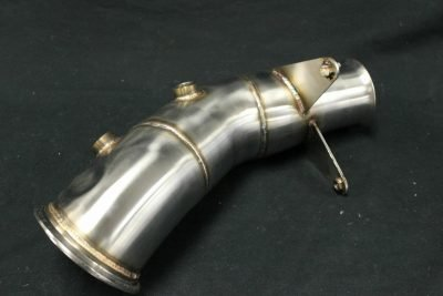 M235i Downpipes