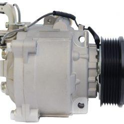 CJ Lancer Air Conditioning Compressor