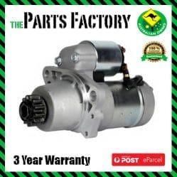 X-Trail Starter Motor