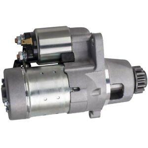 Nissan XTrail Starter Motor