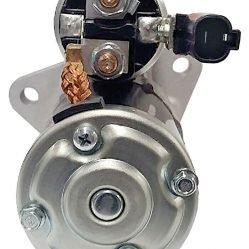 VQ35DE Starter Motor
