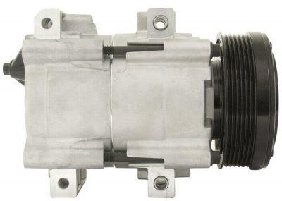 Ford Falcon Au Air Conditioning Compressor