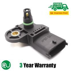 Ford Ranger Map Sensor