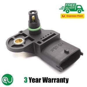 Ford Ranger Mazda BT-50 Map Sensor Absolute Pressure 2.5 3.0 PJ PK ~ Free Express Post